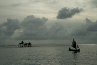 Panama - San Blas Islands by Sailboat